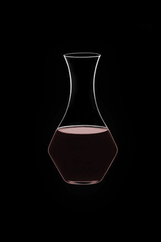 Decanter Carbernet