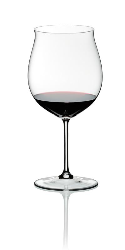 Burgundy Grand Cru